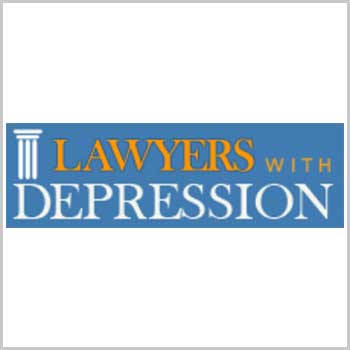 Lawyers with Depression