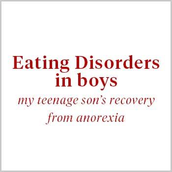 boys eating disorders