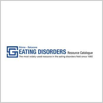 eating disorder catalogue