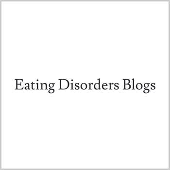 eating disorder blogs