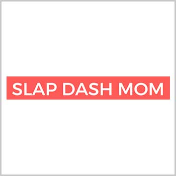 Slap Dash Mom