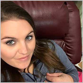 Ashleys Life with Multiple Sclerosis