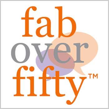 Fab Over 50: Geri's Blog