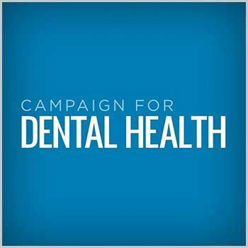 Campaign for Dental Health's Oral Health Blog