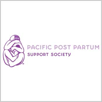 Pacific Post Partum Support Society's Blog