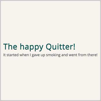 The Happy Quitter