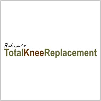 Robins Total Knee Replacement