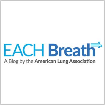 American Lung Association's Blog
