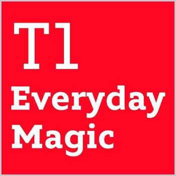 T1 Everyday Magic's Blog