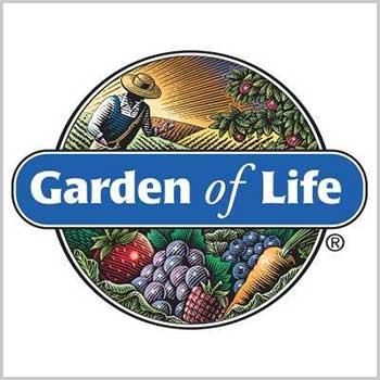 Garden of Life Blog