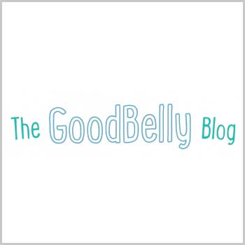 The GoodBelly Blog