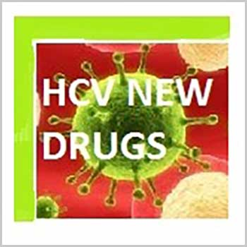 HCV New Drugs