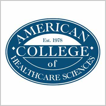 American College of Healthcare Sciences Blog