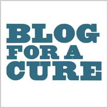 Blog for a Cure