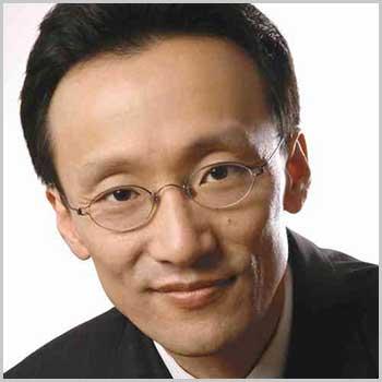 Doctor Steven Park