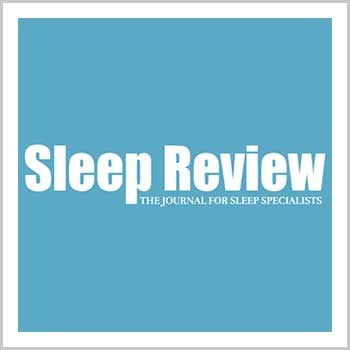 Sleep Review Mag
