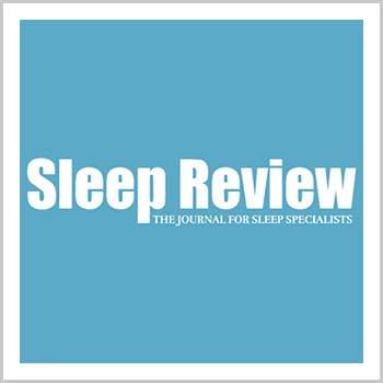 Sleep Review Mag