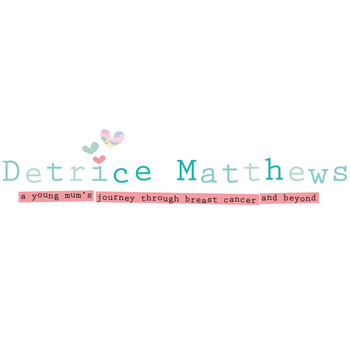 Detrice Matthews