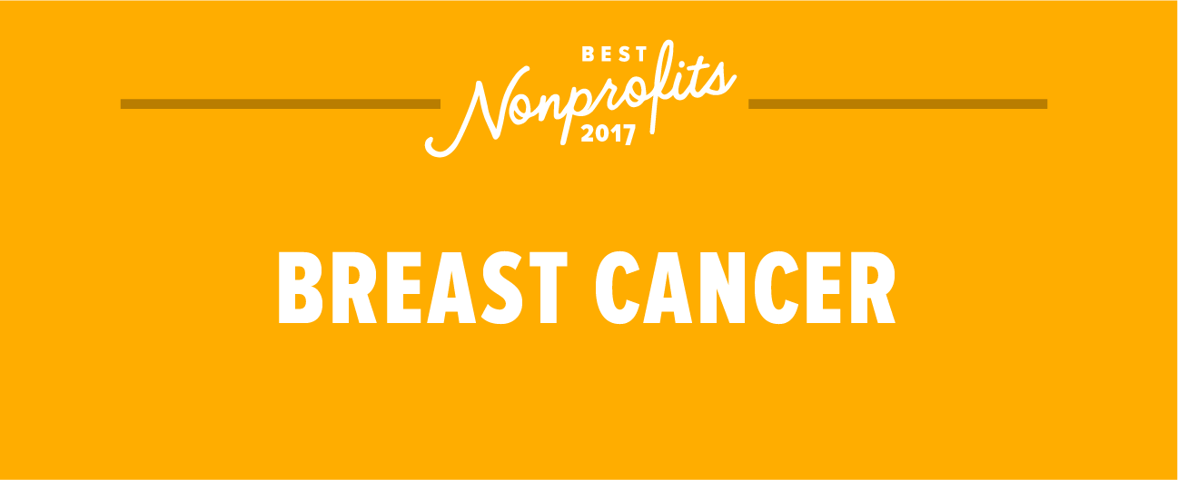 Breast Cancer Nonprofits