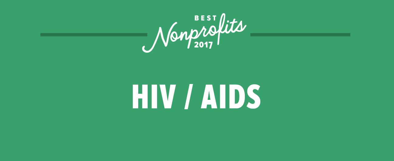 hiv nonprofit