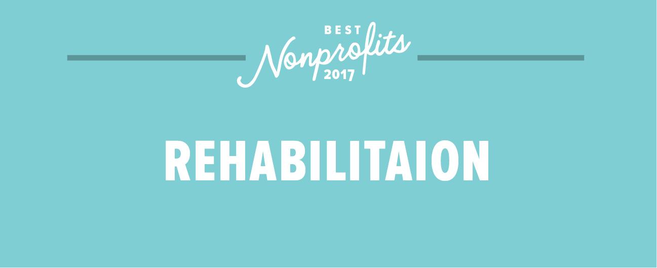nonprofits rehab