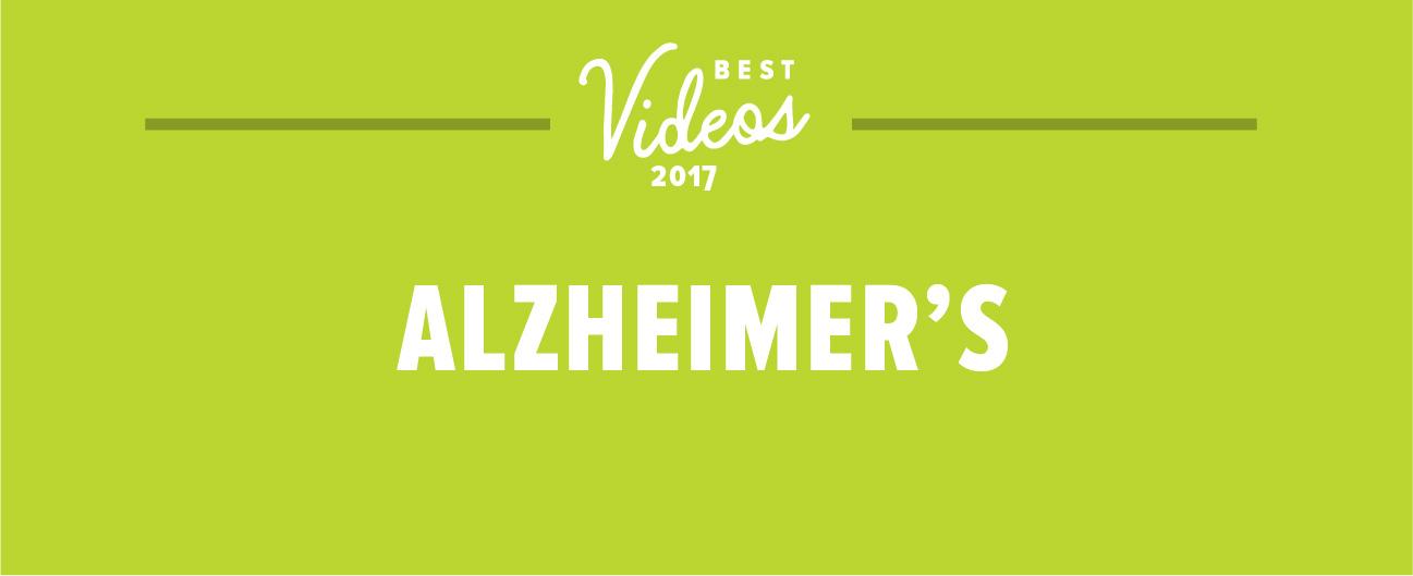 best alzheimers videos