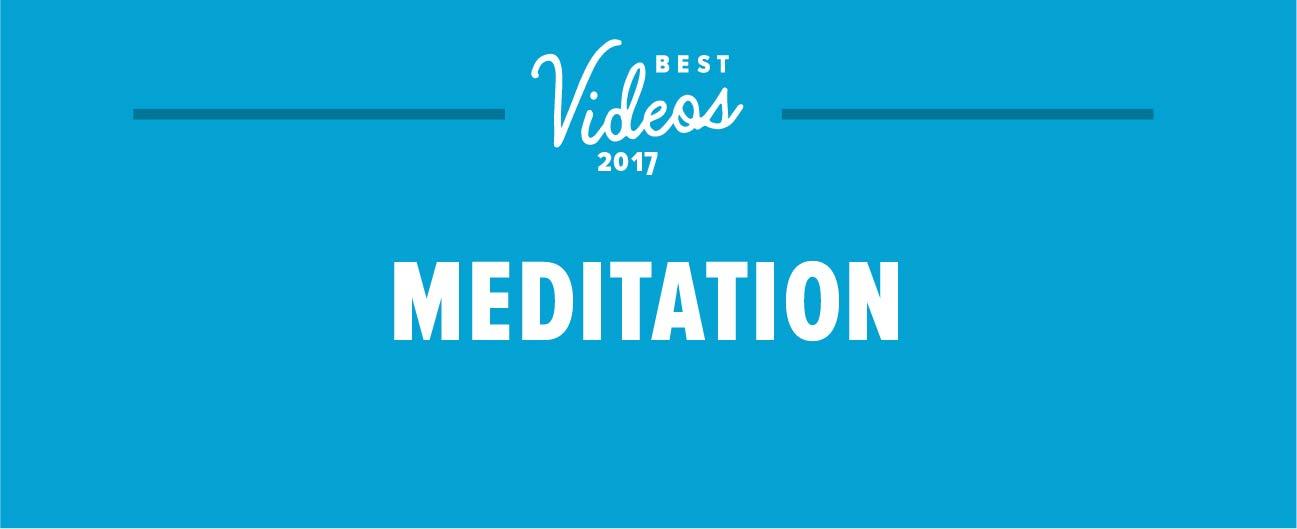 best meditation videos