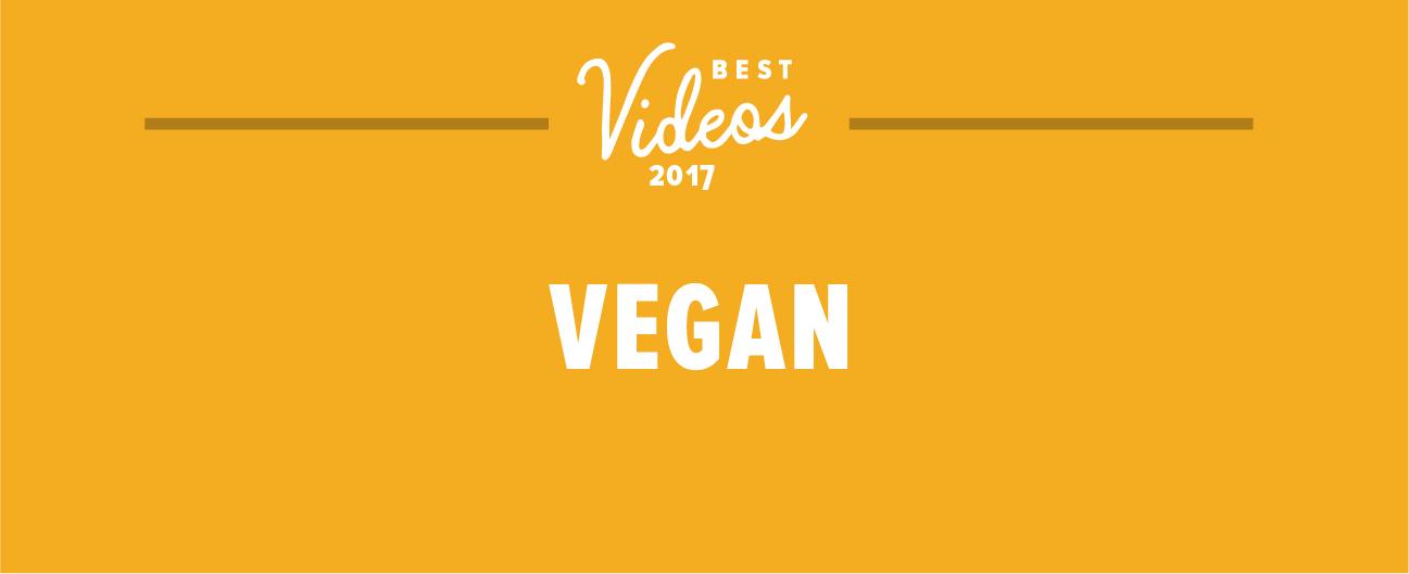 best vegan videos