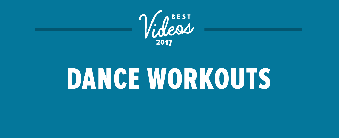 best dance video workouts