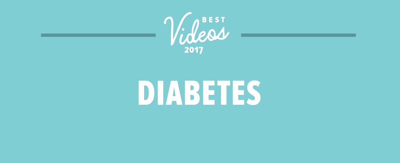 best diabetes videos
