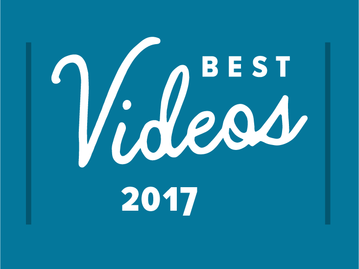 The Best Crohn's Videos of the Year