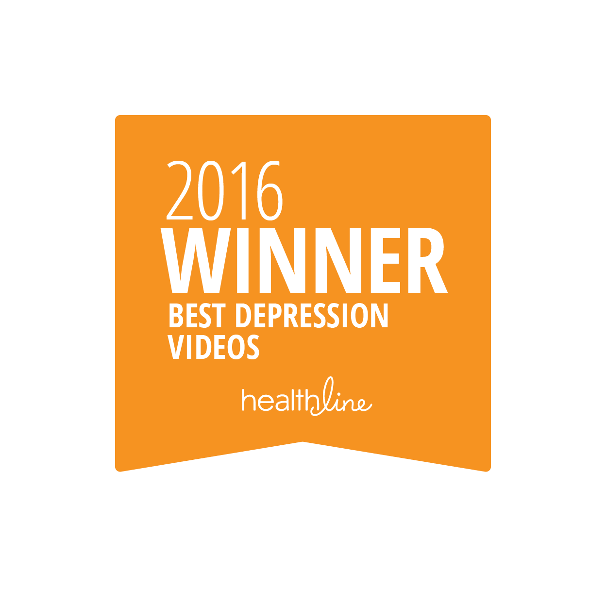 The Best Depression Videos of the Year