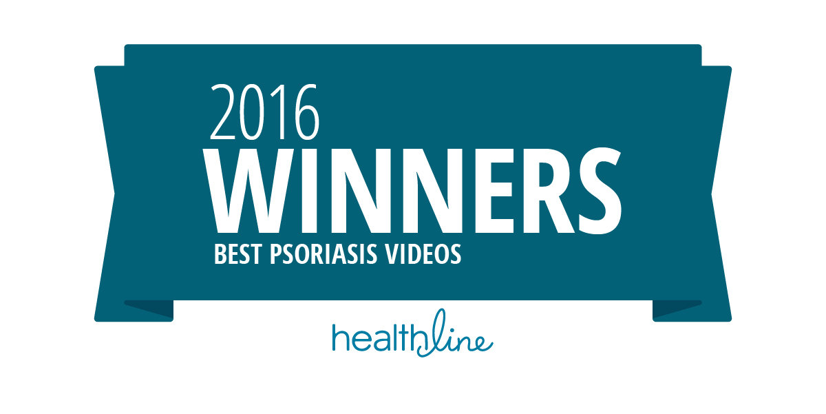 Best Psoriasis Videos of the Year