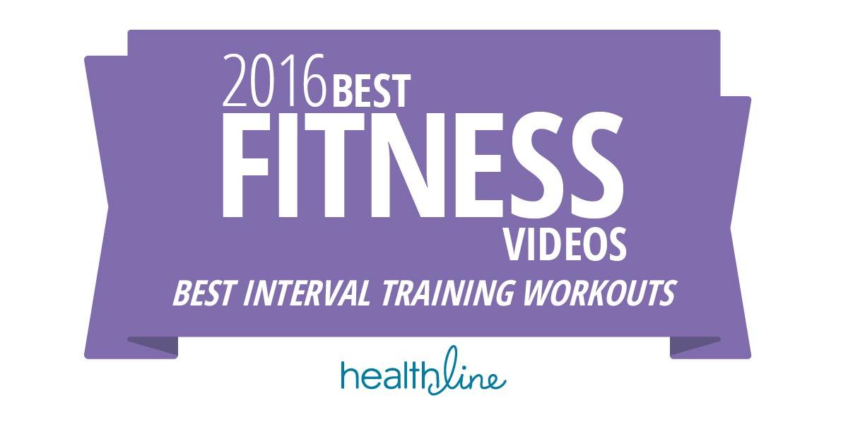 best of interval training videos