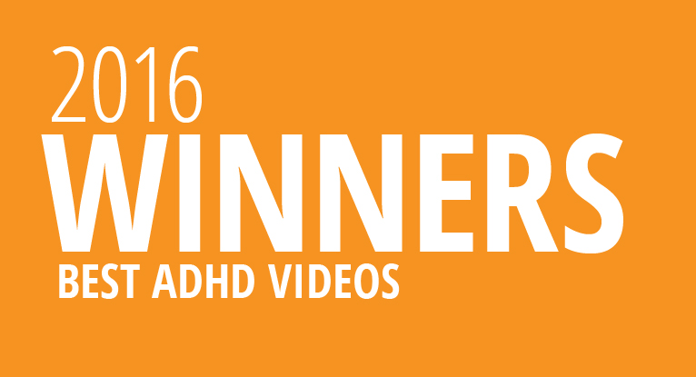 The Best ADHD Videos of 2016