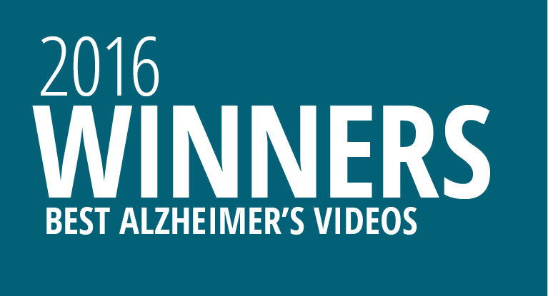 The Best Alzheimer's Videos of 2016