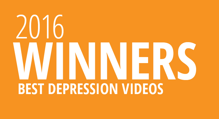 The Best Depression Videos of 2016