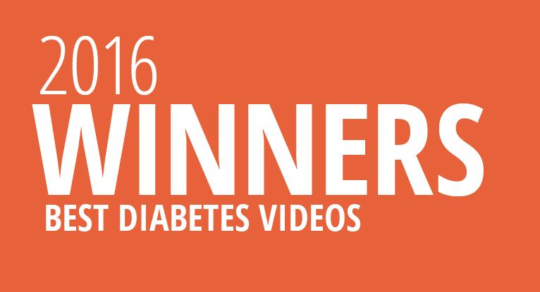 The Best Diabetes Videos of 2016