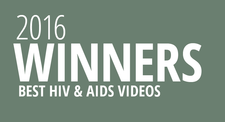 The Best HIV/AIDS Videos of 2016