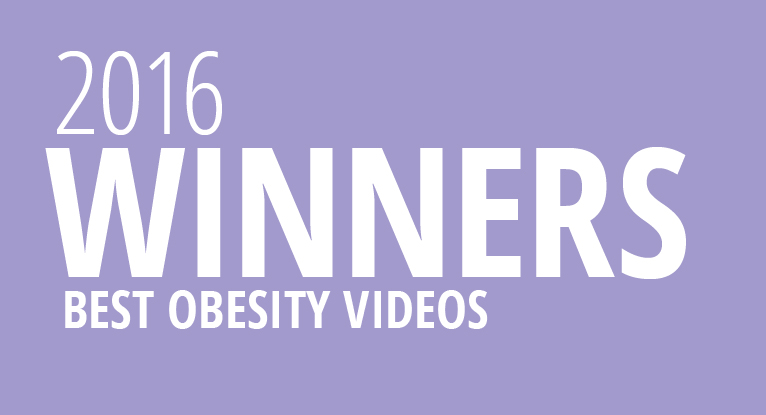 The Best Obesity Videos of 2016