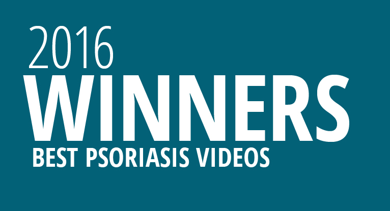 The Best Psoriasis Videos of 2016