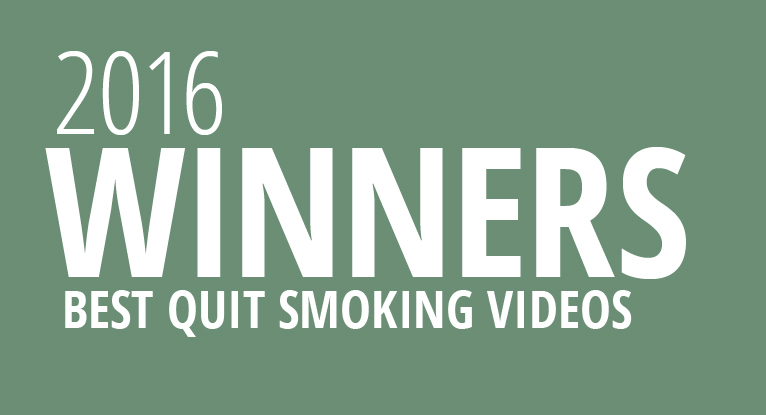 The Best Quit Smoking Videos of 2016