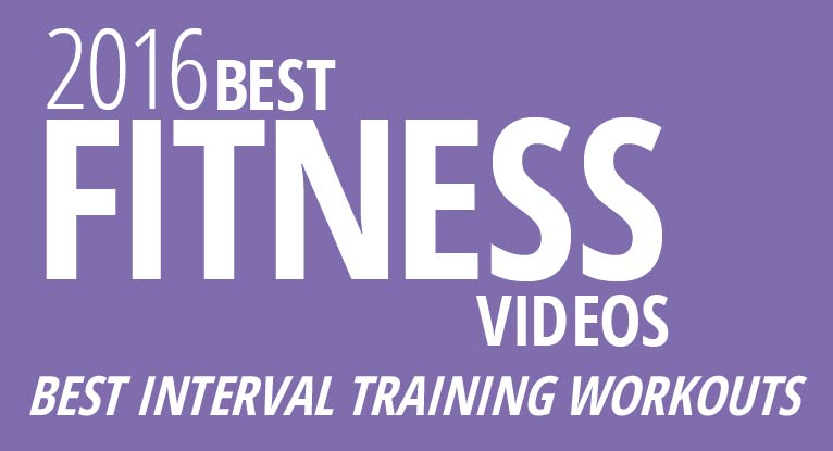 The Best Interval Training Videos of 2016