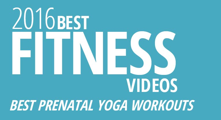 The Best Prenatal Yoga Videos of 2016