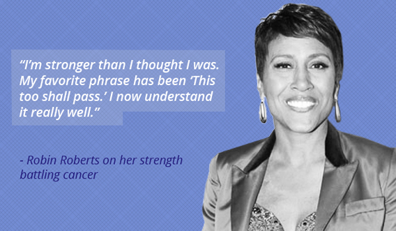 14 inspiring breast cancer quotes