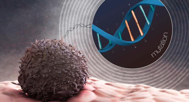 Advanced Genomic Testing