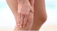 osteoarthrtitis (oa) knee pain sufferer