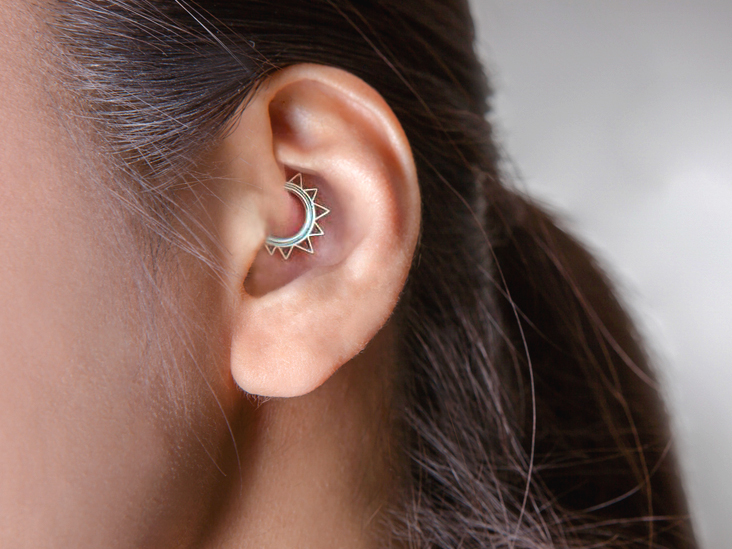 Daith Piercing for Anxiety: Does It Work?