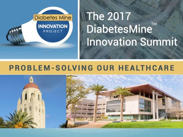 2015 diabetesmine innovation summit