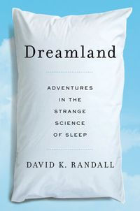 Cover of David Randall's book